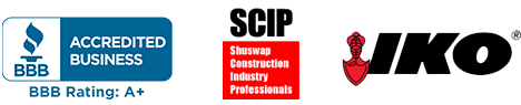 Shuswap Pro Roofing Salmon Arm Vernon Armstrong And Enderby